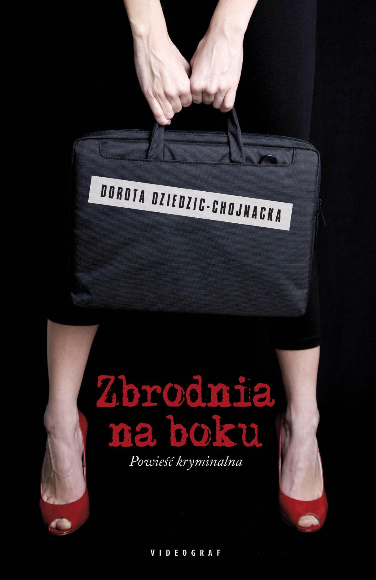 Zbrodnia na boku - Ebook (Książka EPUB) do pobrania w formacie EPUB