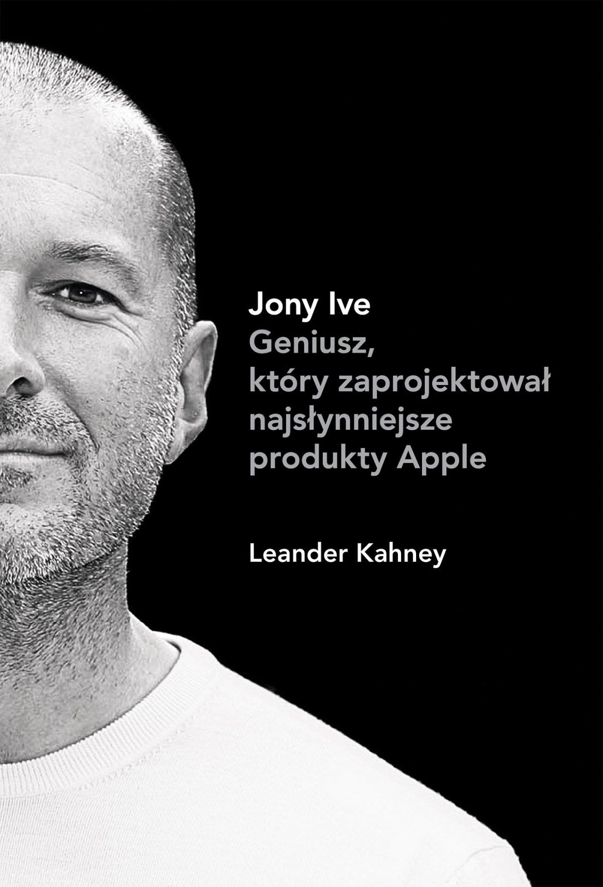 Jony Ive - Ebook (Książka EPUB) do pobrania w formacie EPUB
