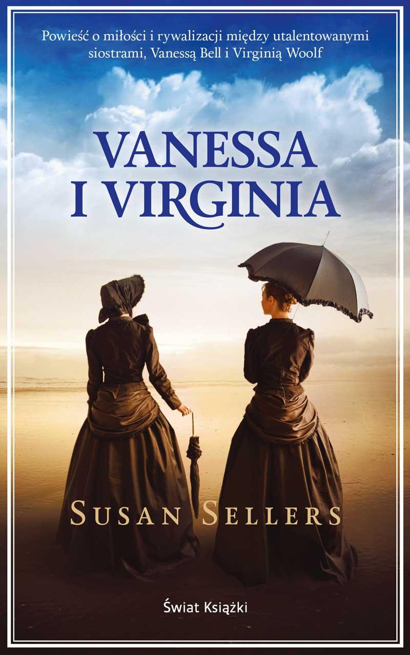 Vanessa i Virginia - Ebook (Książka EPUB) do pobrania w formacie EPUB