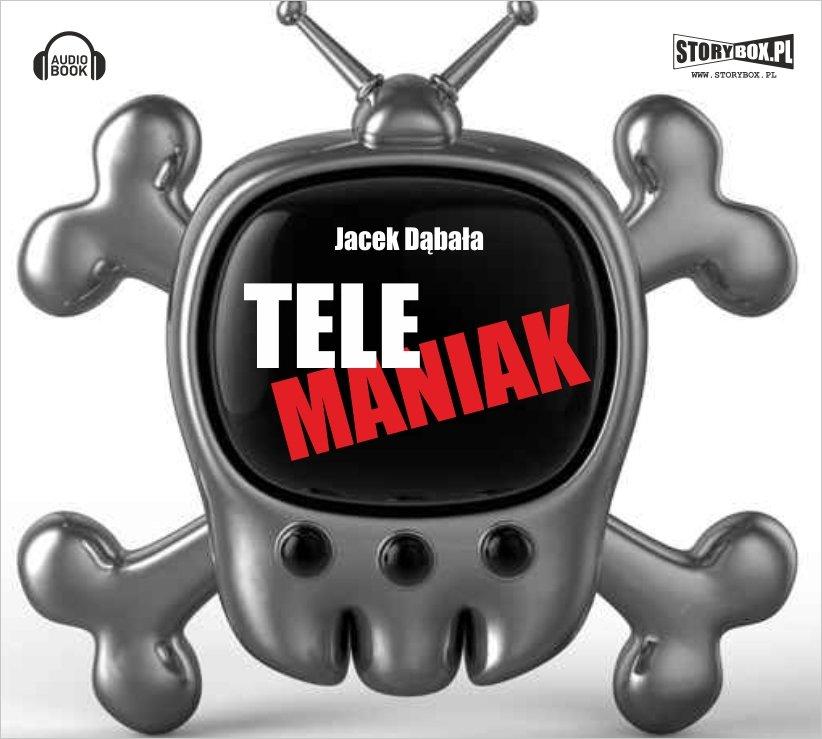 Telemaniak - Audiobook (Książka audio MP3) do pobrania w całości w archiwum ZIP