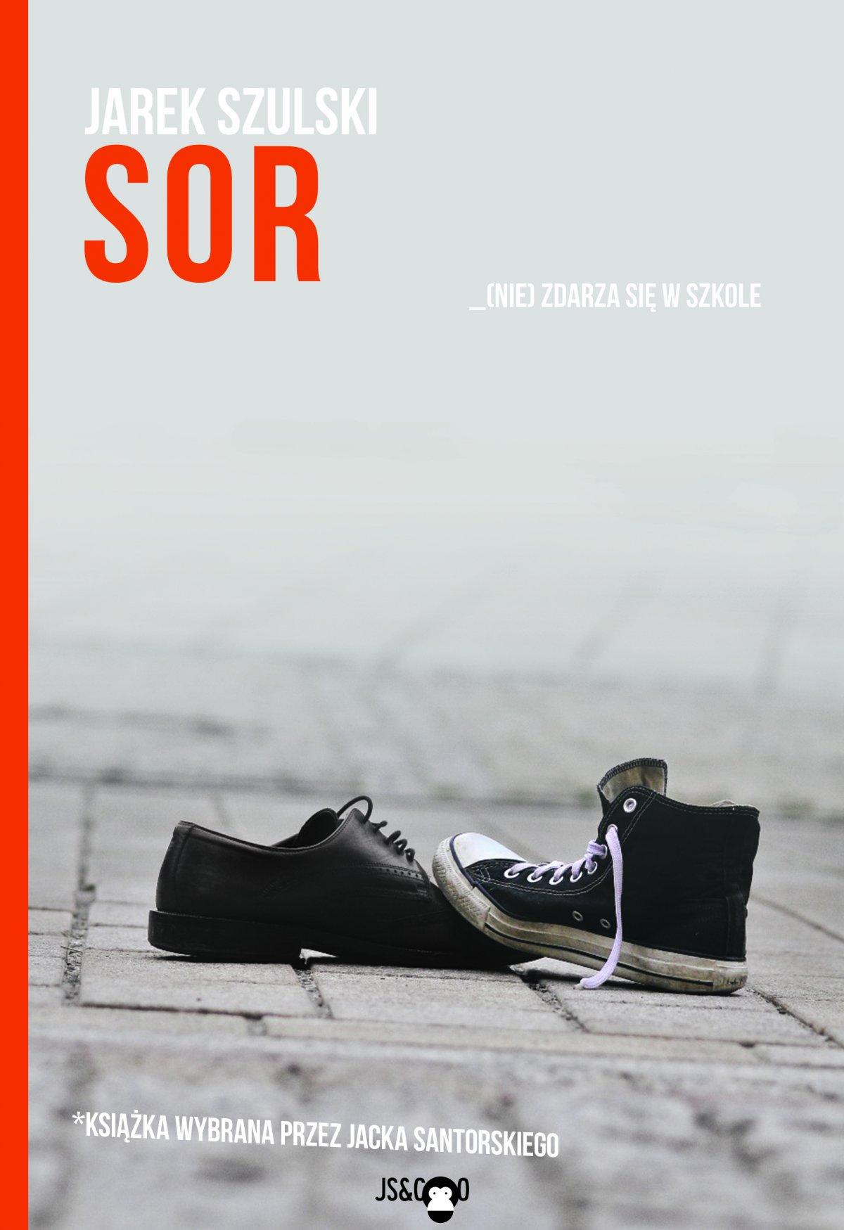 Sor - Ebook (Książka EPUB) do pobrania w formacie EPUB