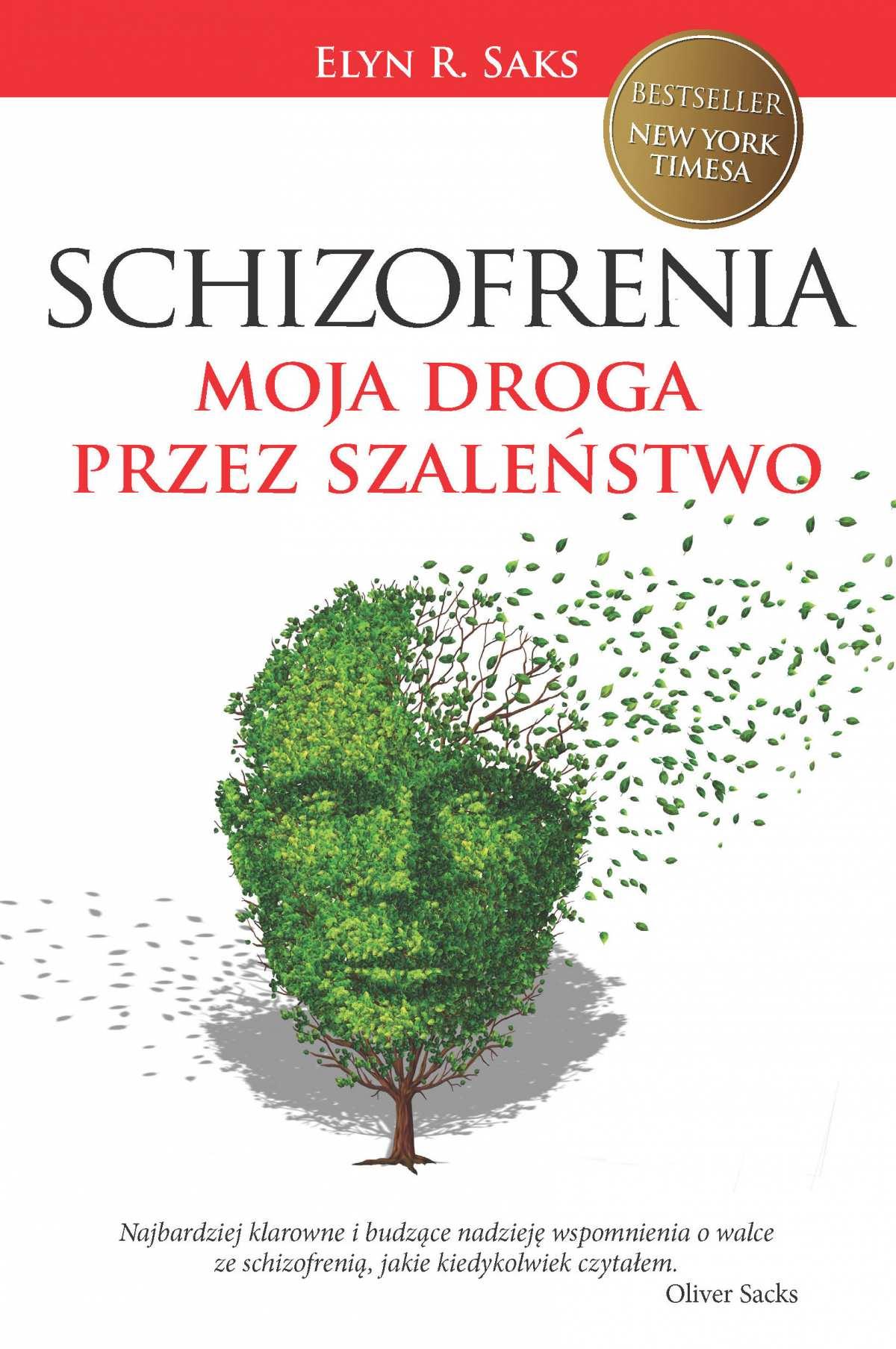 Schizofrenia. Moja droga przez szaleństwo - Ebook (Książka EPUB) do pobrania w formacie EPUB