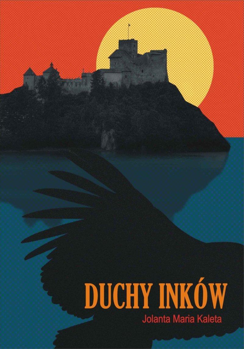 Duchy Inków - Ebook (Książka EPUB) do pobrania w formacie EPUB