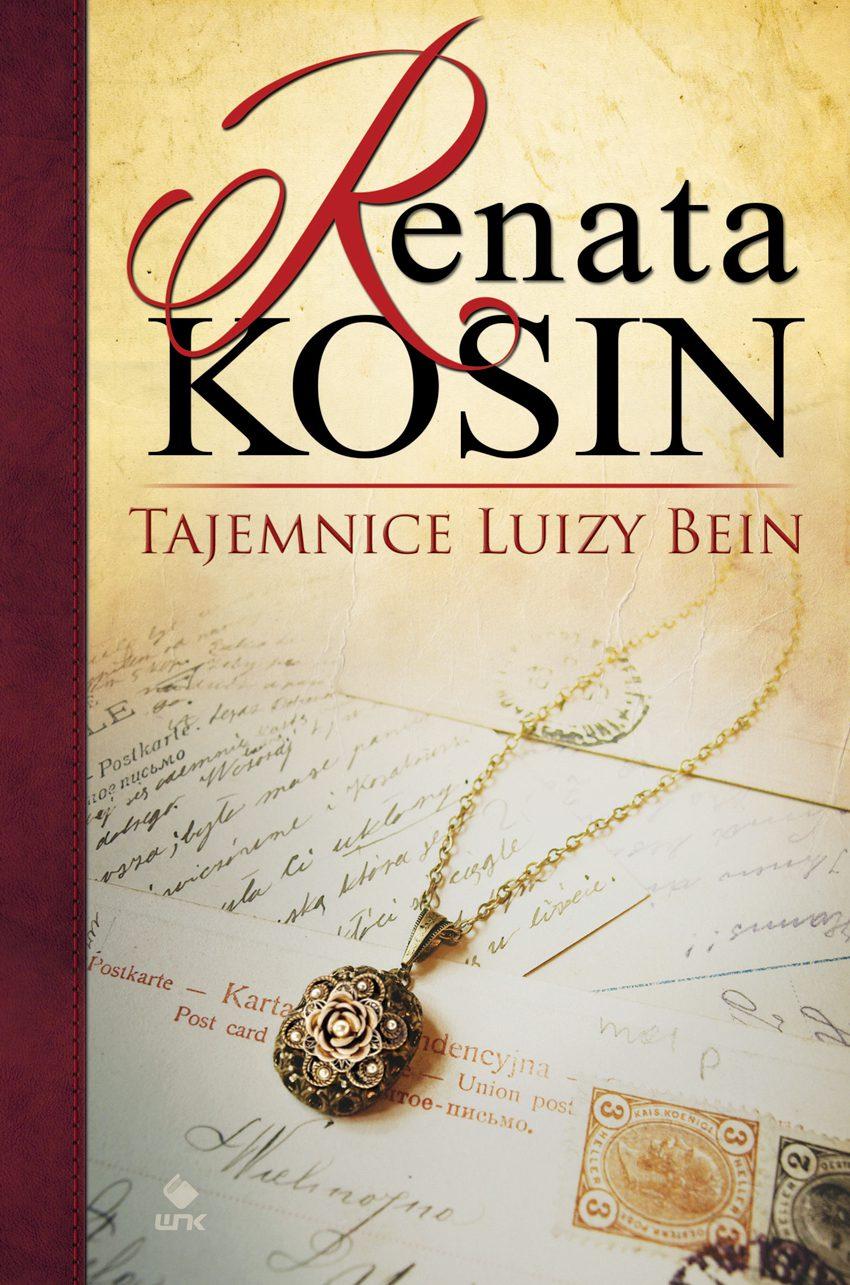 Tajemnice Luizy Bein - Ebook (Książka na Kindle) do pobrania w formacie MOBI