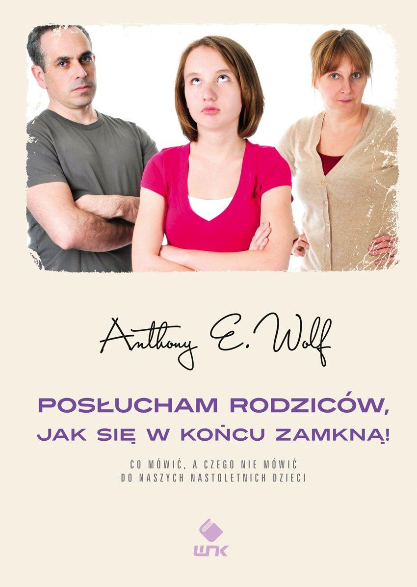 Posłucham rodziców, jak się w końcu zamkną! - Ebook (Książka EPUB) do pobrania w formacie EPUB