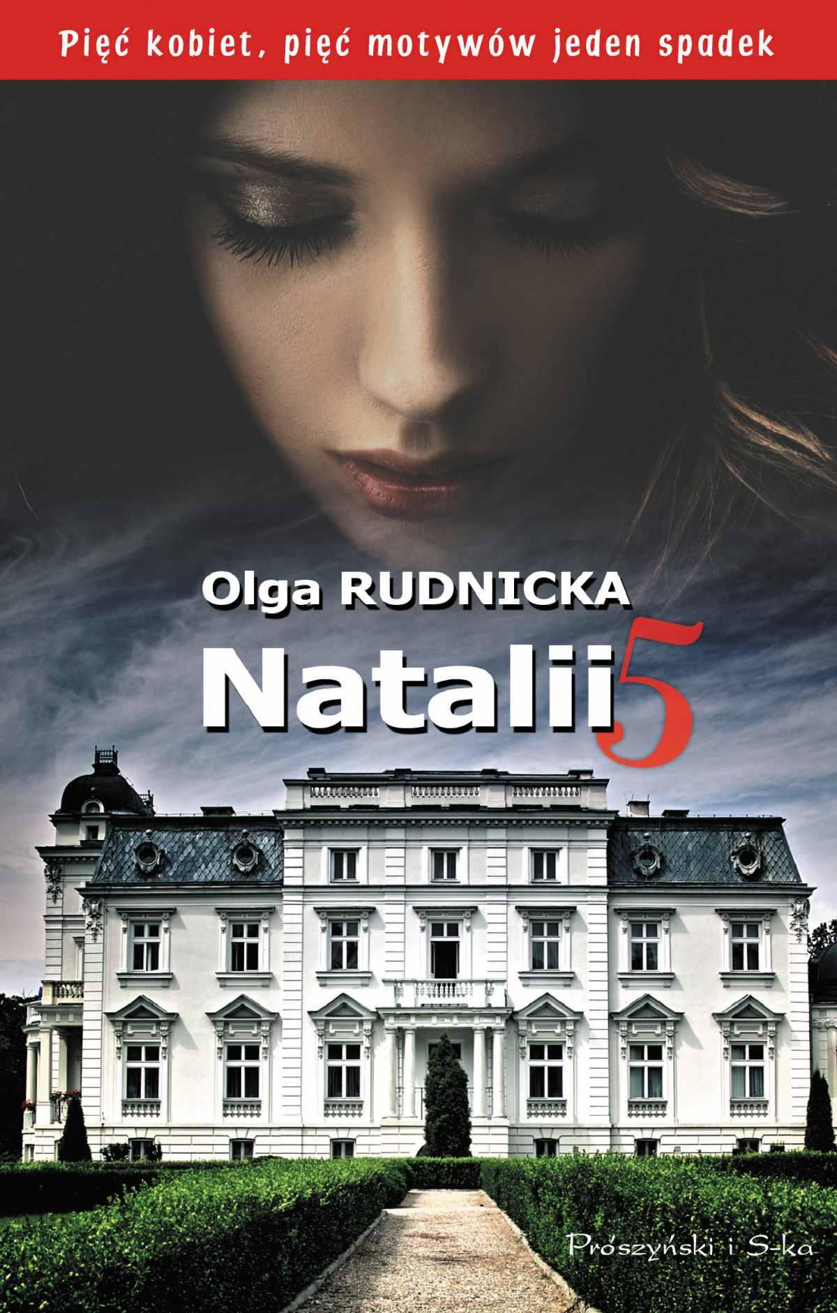 Natalii 5. - Ebook (Książka EPUB) do pobrania w formacie EPUB