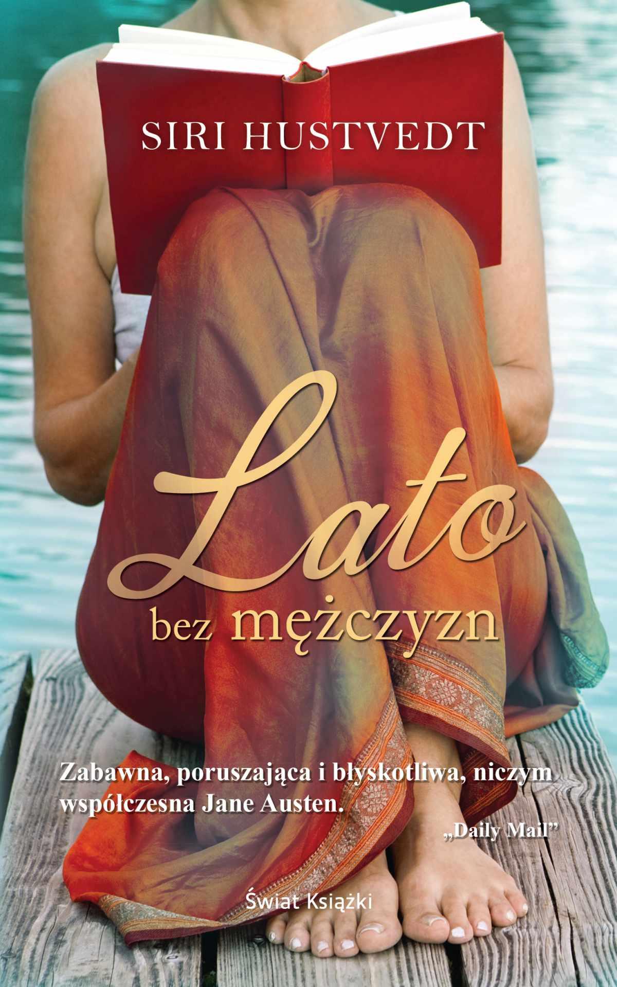 Lato bez mężczyzn - Ebook (Książka EPUB) do pobrania w formacie EPUB