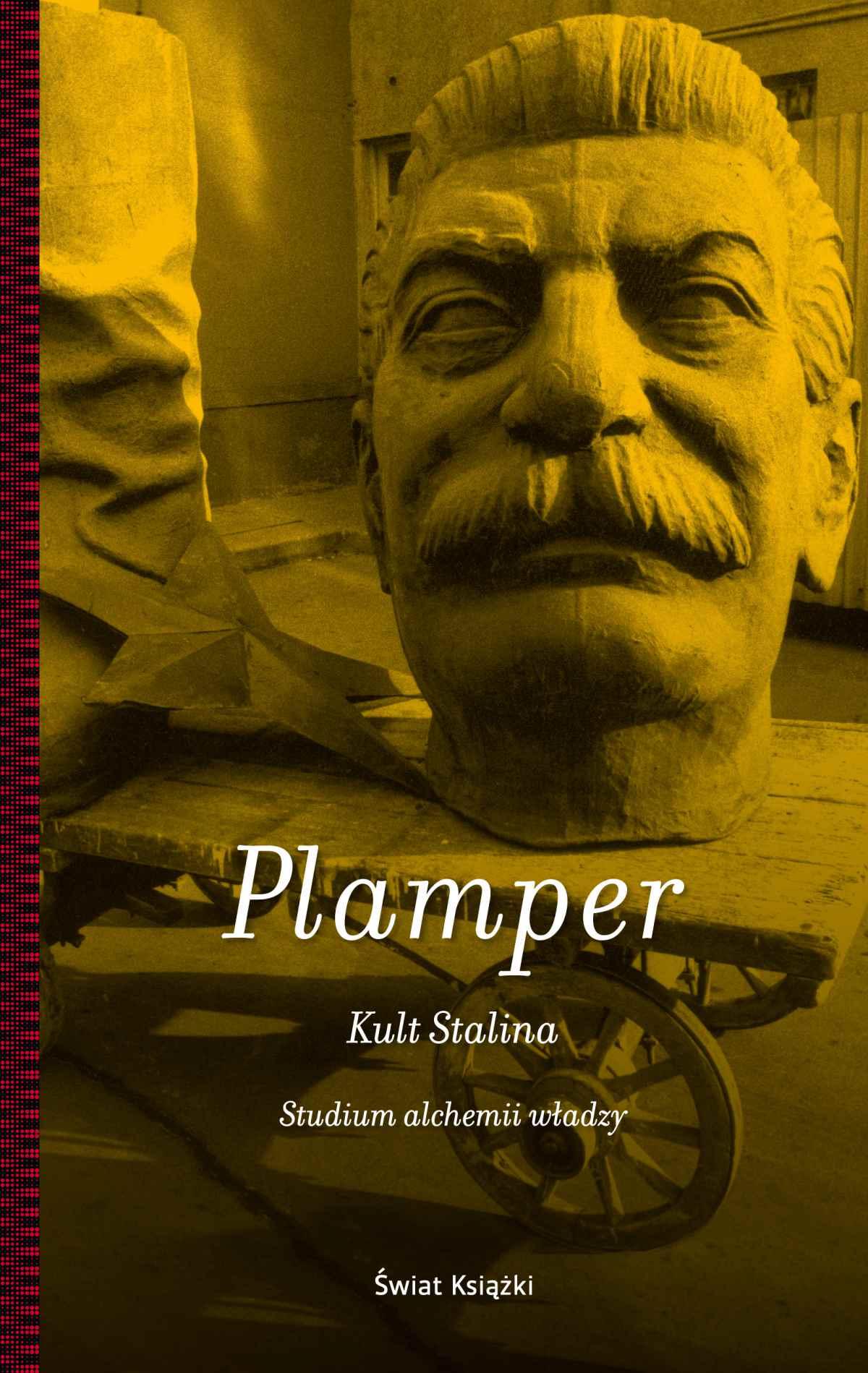 Kult Stalina - Ebook (Książka EPUB) do pobrania w formacie EPUB