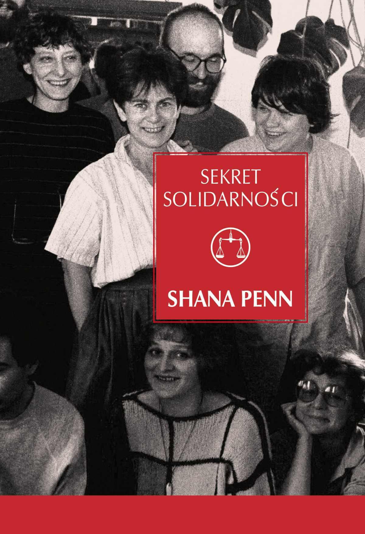 """Sekret """"Solidarności"""" - Ebook (Książka EPUB) do pobrania w formacie EPUB"""