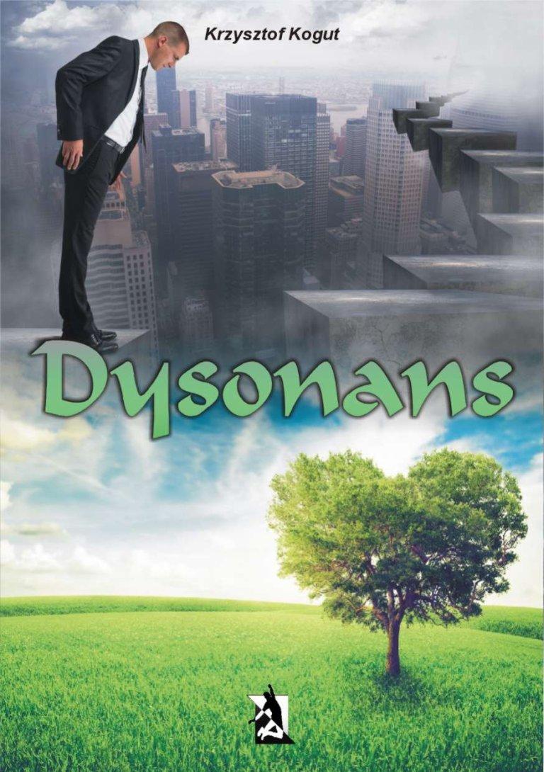 Dysonans - Ebook (Książka na Kindle) do pobrania w formacie MOBI