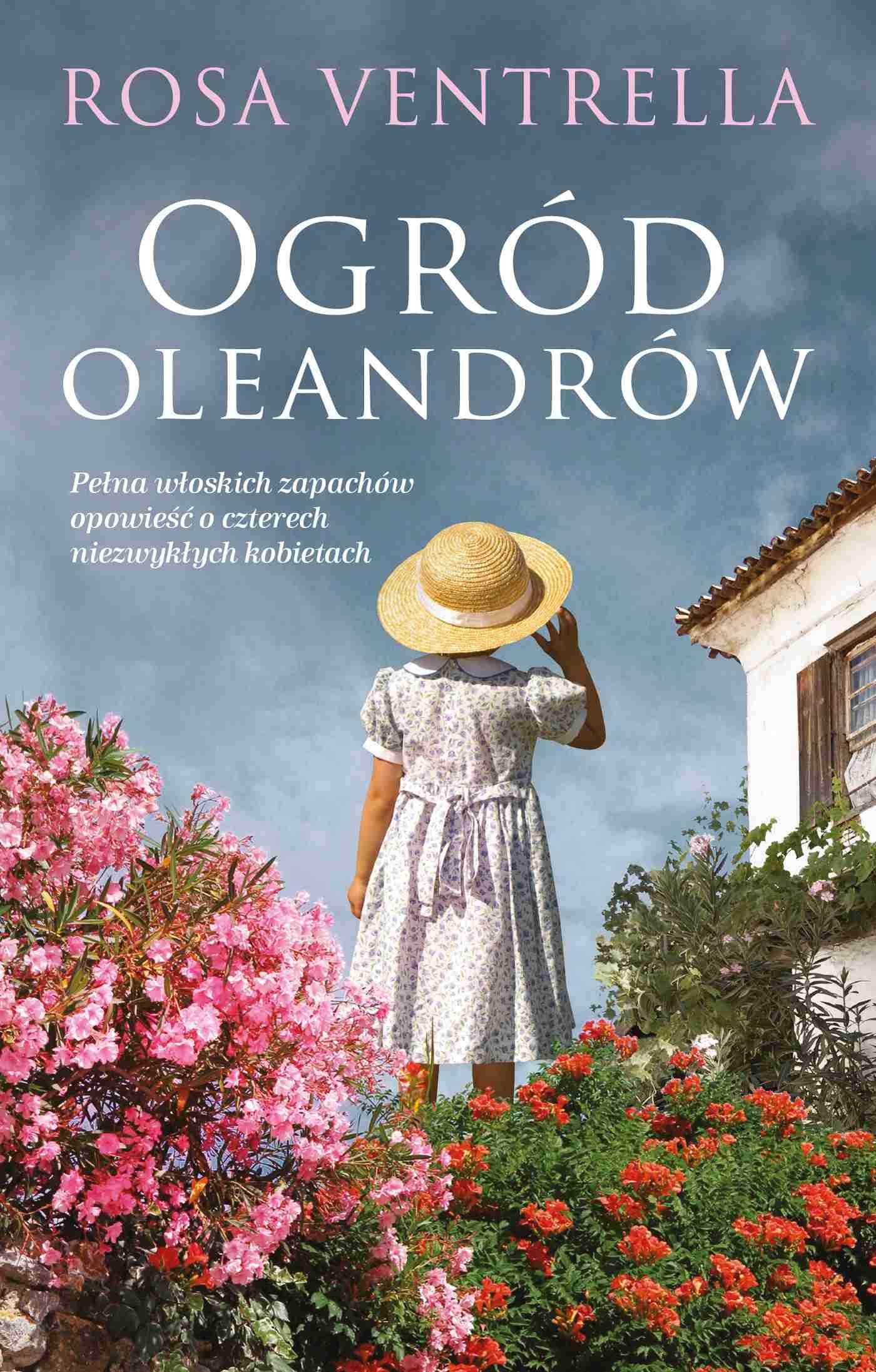 Ogród oleandrów - Ebook (Książka EPUB) do pobrania w formacie EPUB