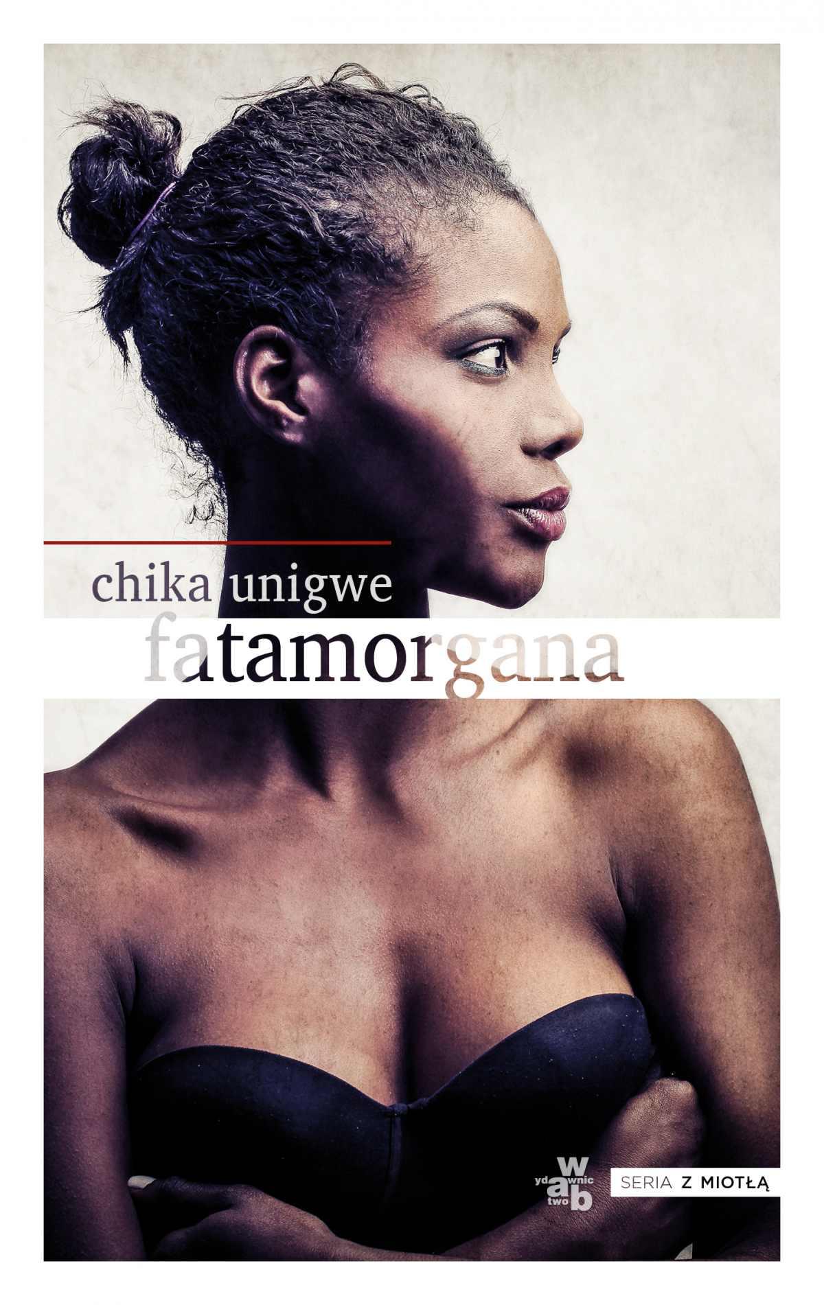 Fatamorgana - Ebook (Książka na Kindle) do pobrania w formacie MOBI