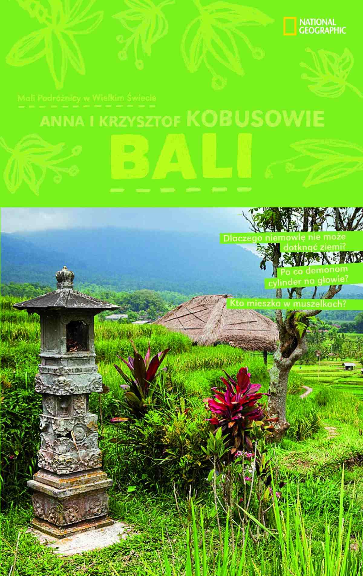Bali - Ebook (Książka EPUB) do pobrania w formacie EPUB