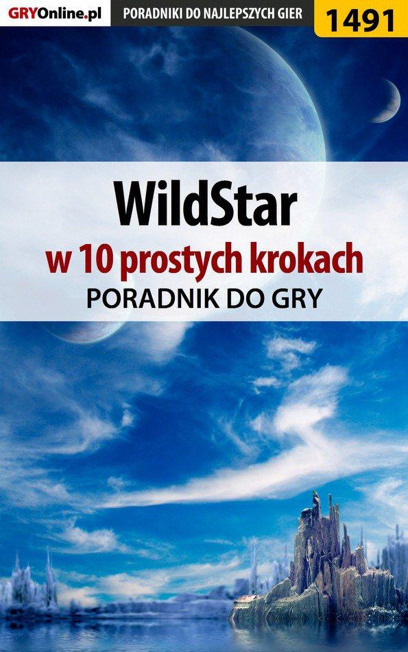 WildStar w 10 prostych krokach - Ebook (Książka PDF) do pobrania w formacie PDF