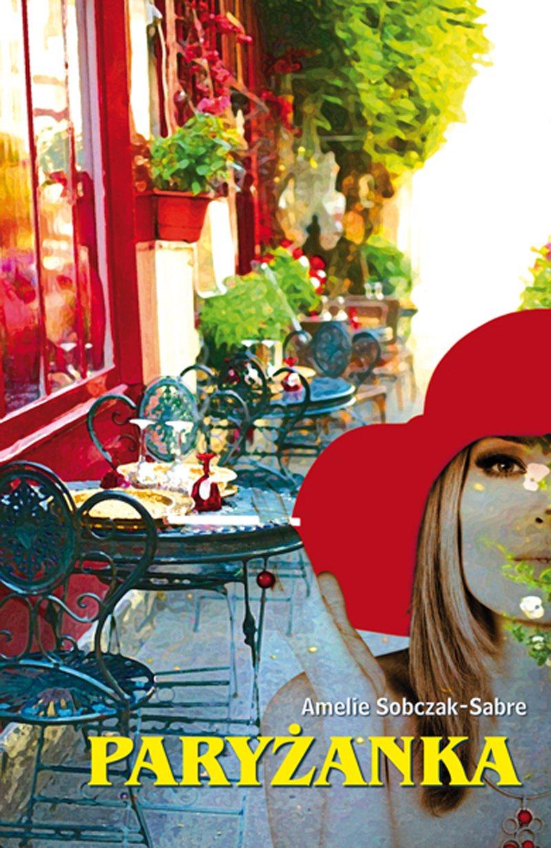 Paryżanka - Ebook (Książka EPUB) do pobrania w formacie EPUB