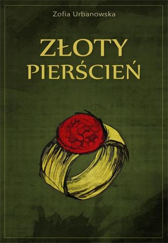 Złoty pierścień - Ebook (Książka PDF) do pobrania w formacie PDF