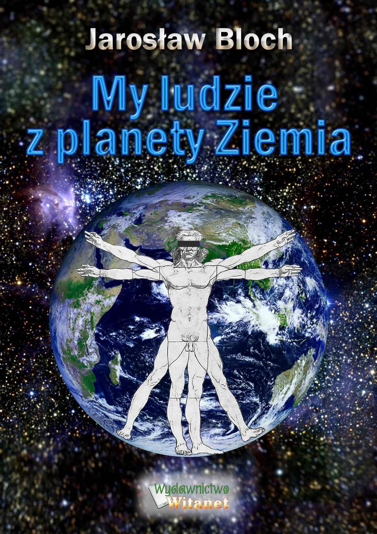 My, ludzie z planety Ziemia - Ebook (Książka EPUB) do pobrania w formacie EPUB