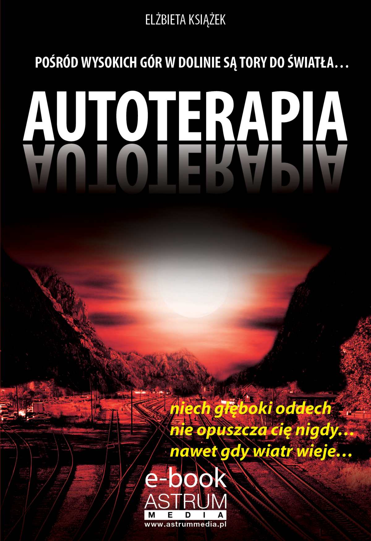 Autoterapia - Ebook (Książka PDF) do pobrania w formacie PDF