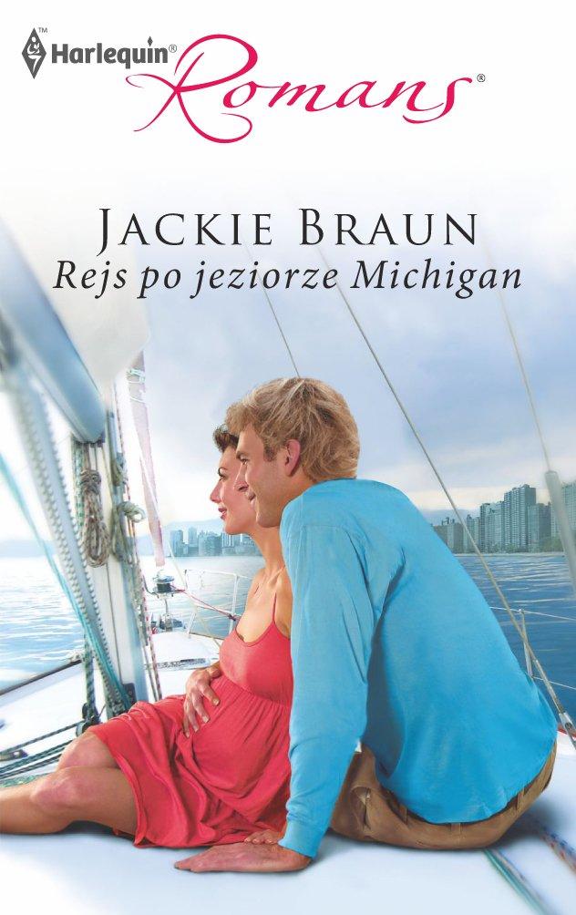 Rejs po jeziorze Michigan - Ebook (Książka EPUB) do pobrania w formacie EPUB