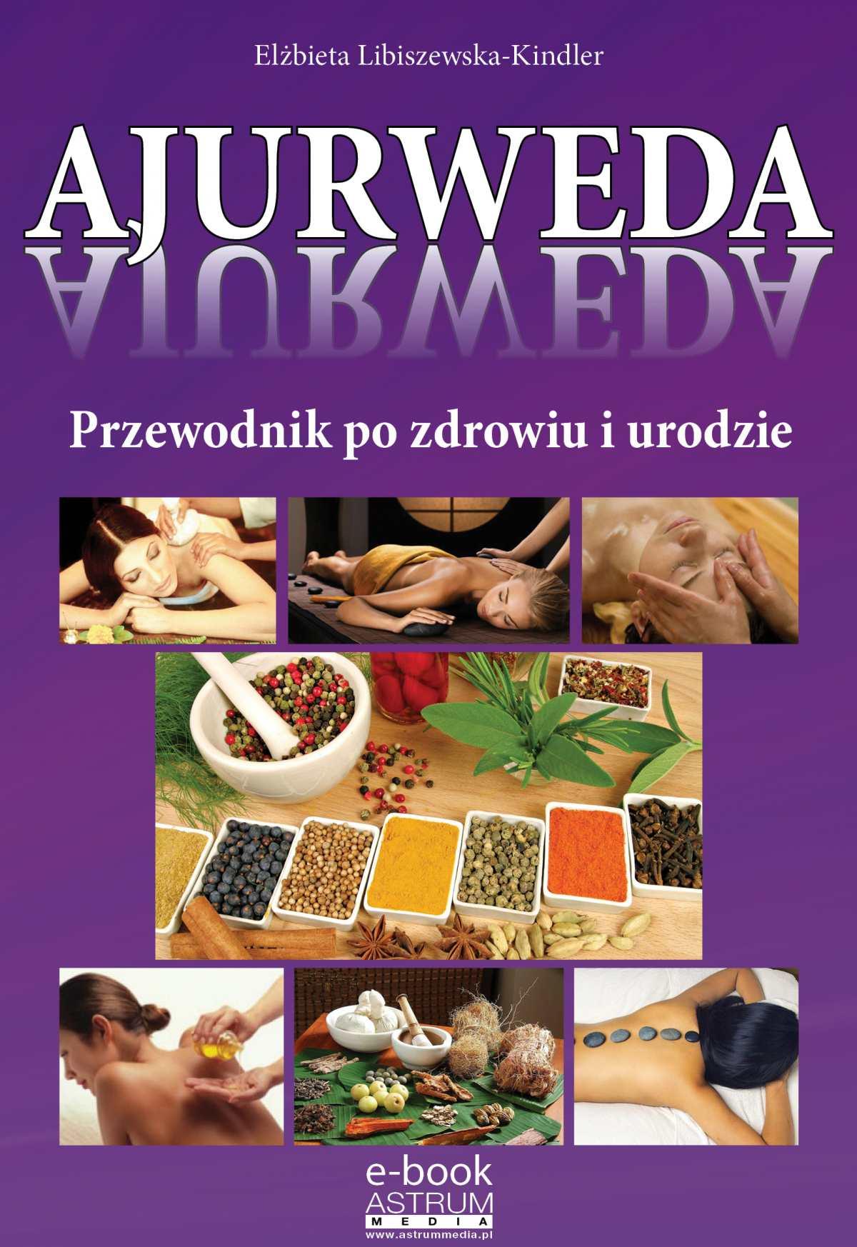 Ajurweda - Ebook (Książka PDF) do pobrania w formacie PDF