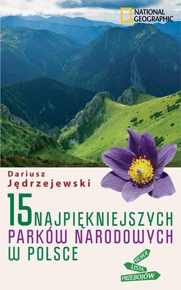 15 najpiękniejszych parków narodowych w Polsce - Ebook (Książka na Kindle) do pobrania w formacie MOBI