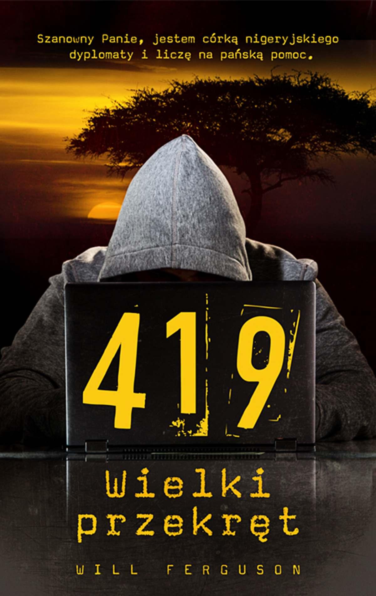 419. Wielki przekręt - Ebook (Książka EPUB) do pobrania w formacie EPUB
