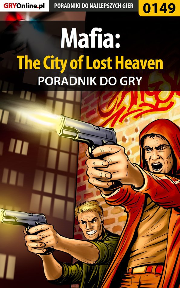 Mafia: The City of Lost Heaven - poradnik do gry - Ebook (Książka EPUB) do pobrania w formacie EPUB