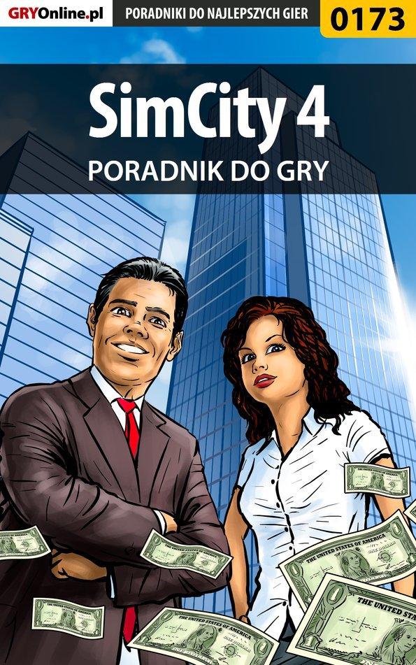 SimCity 4 - poradnik do gry - Ebook (Książka EPUB) do pobrania w formacie EPUB