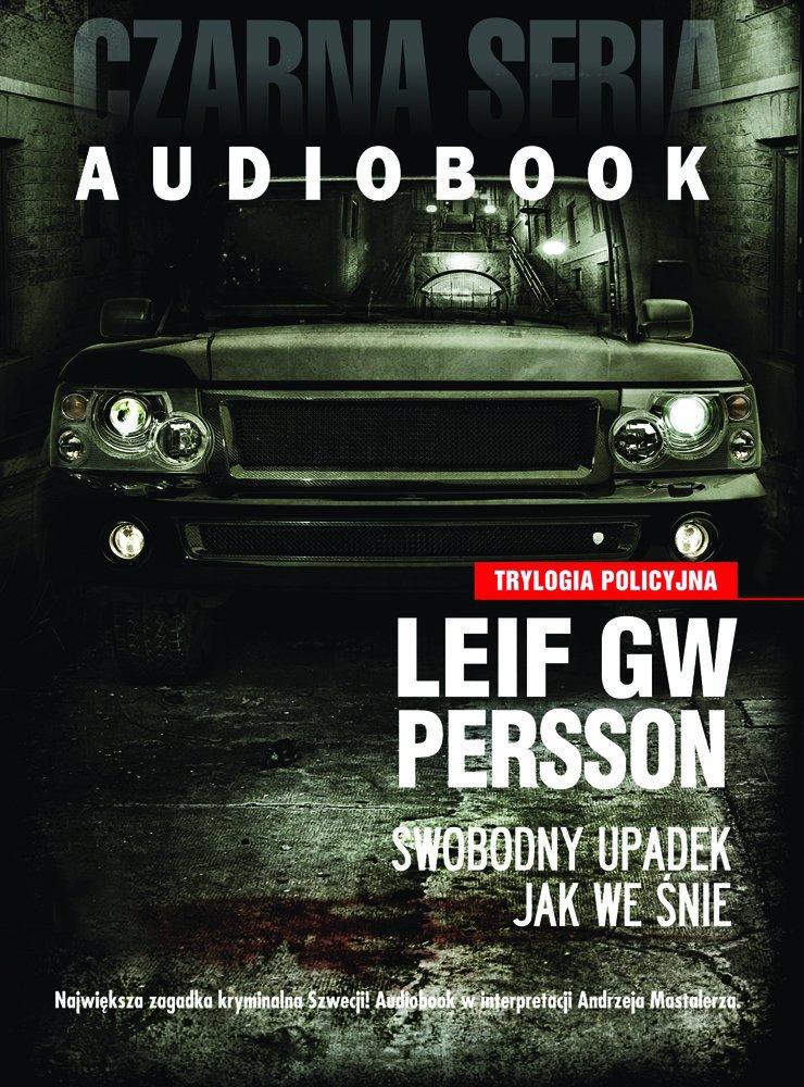 Swobodny upadek, jak we śnie - Audiobook (Książka audio MP3) do pobrania w całości w archiwum ZIP