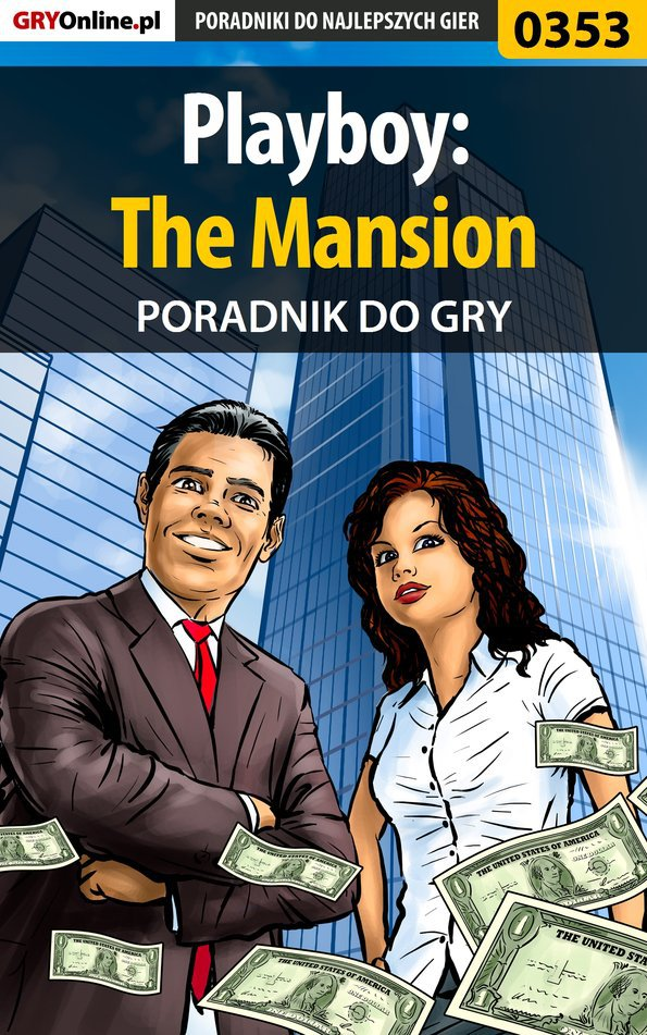 Playboy: The Mansion - poradnik do gry - Ebook (Książka EPUB) do pobrania w formacie EPUB