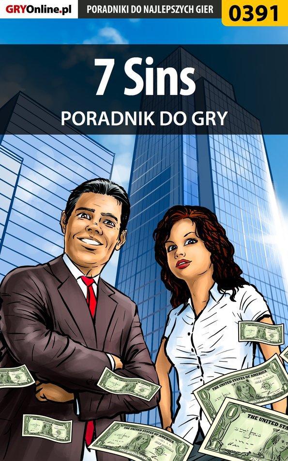 7 Sins - poradnik do gry - Ebook (Książka EPUB) do pobrania w formacie EPUB