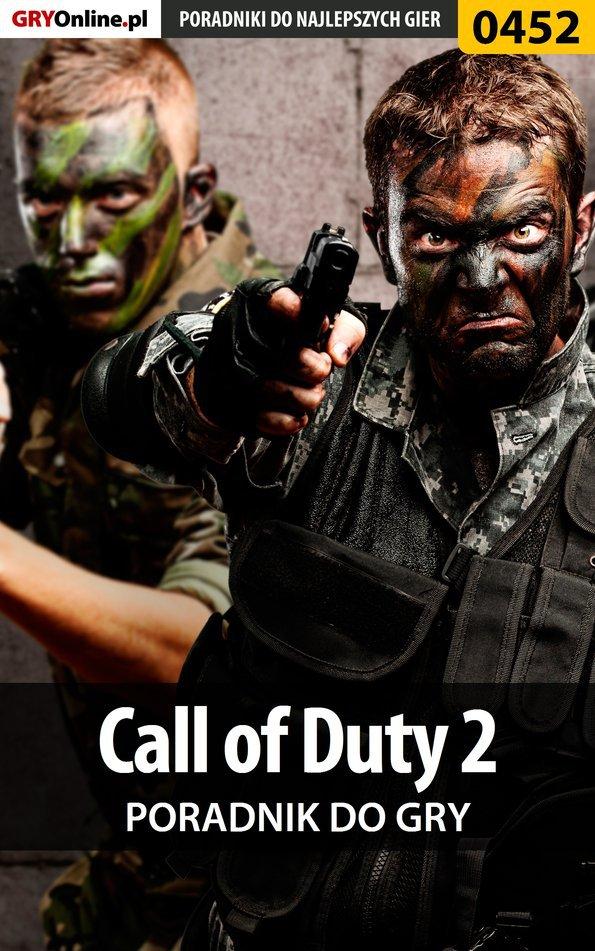 Call of Duty 2 - poradnik do gry - Ebook (Książka EPUB) do pobrania w formacie EPUB