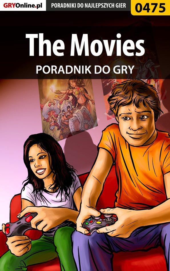 The Movies - poradnik do gry - Ebook (Książka EPUB) do pobrania w formacie EPUB