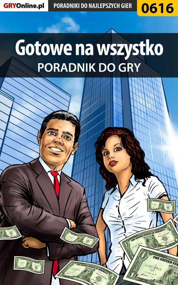 Gotowe na wszystko - poradnik do gry - Ebook (Książka EPUB) do pobrania w formacie EPUB