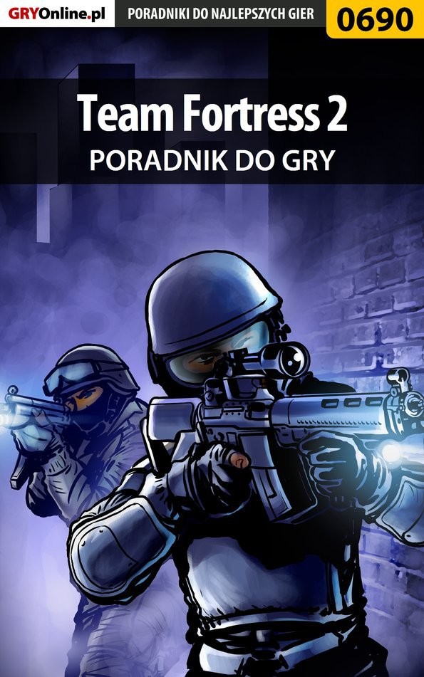 Team Fortress 2 - poradnik do gry - Ebook (Książka EPUB) do pobrania w formacie EPUB