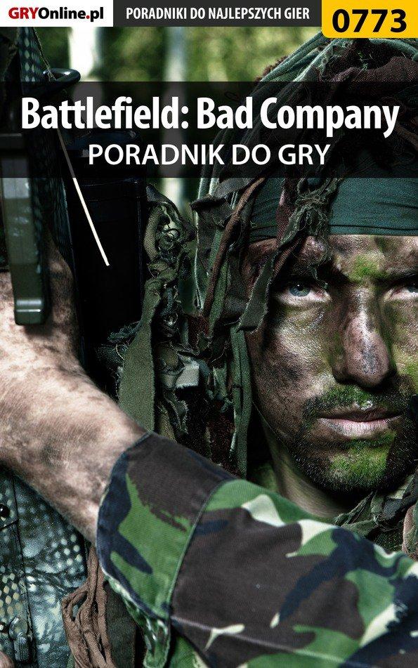 Battlefield: Bad Company - poradnik do gry - Ebook (Książka EPUB) do pobrania w formacie EPUB