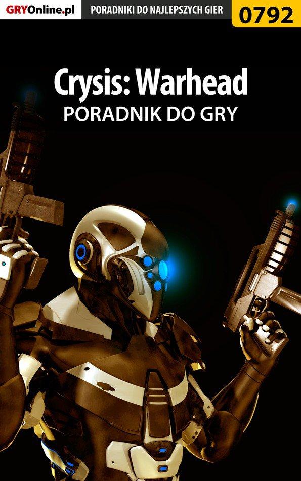 Crysis: Warhead - poradnik do gry - Ebook (Książka EPUB) do pobrania w formacie EPUB