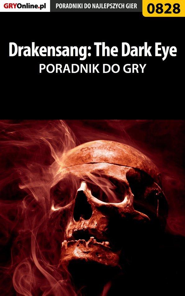 Drakensang: The Dark Eye - poradnik do gry - Ebook (Książka EPUB) do pobrania w formacie EPUB