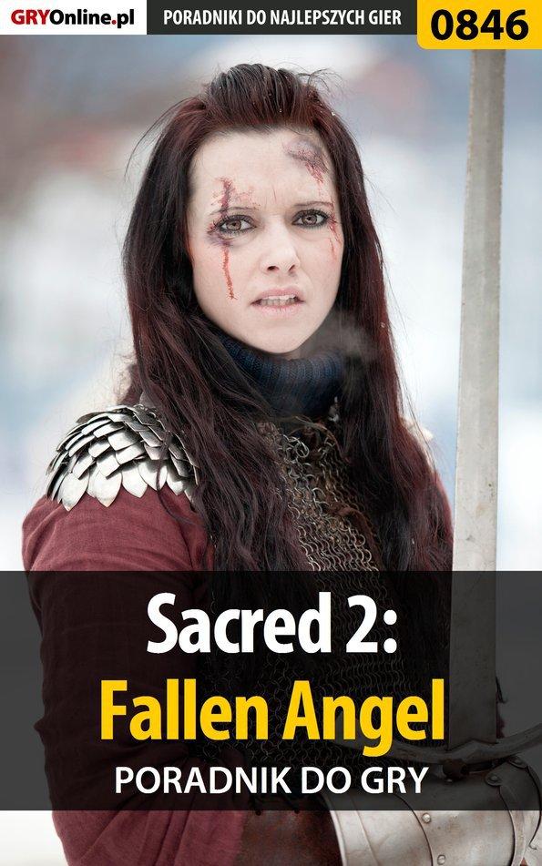 Sacred 2: Fallen Angel - poradnik do gry - Ebook (Książka EPUB) do pobrania w formacie EPUB