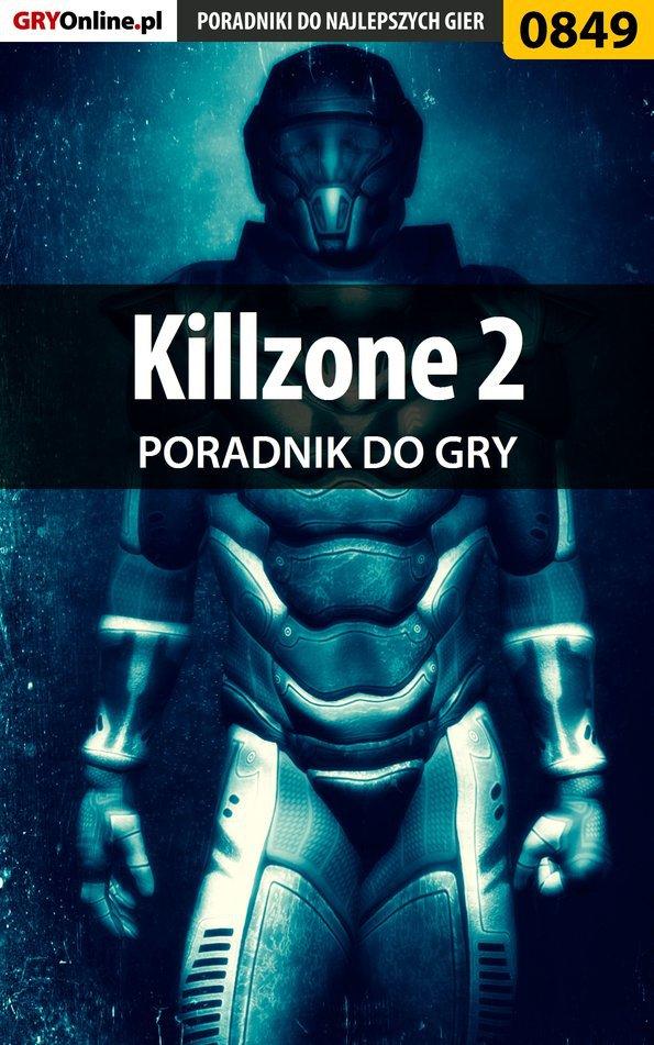 Killzone 2 - poradnik do gry - Ebook (Książka EPUB) do pobrania w formacie EPUB