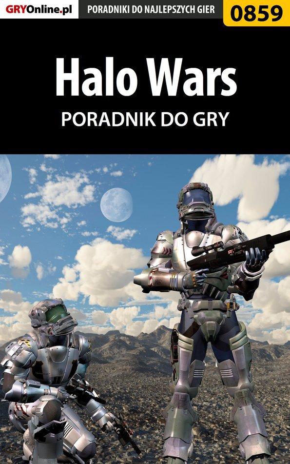 Halo Wars - poradnik do gry - Ebook (Książka EPUB) do pobrania w formacie EPUB