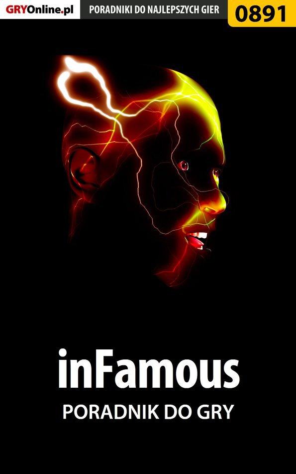 inFamous - poradnik do gry - Ebook (Książka EPUB) do pobrania w formacie EPUB