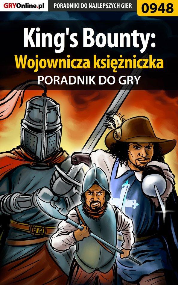 King's Bounty: Wojownicza księżniczka - poradnik do gry - Ebook (Książka EPUB) do pobrania w formacie EPUB
