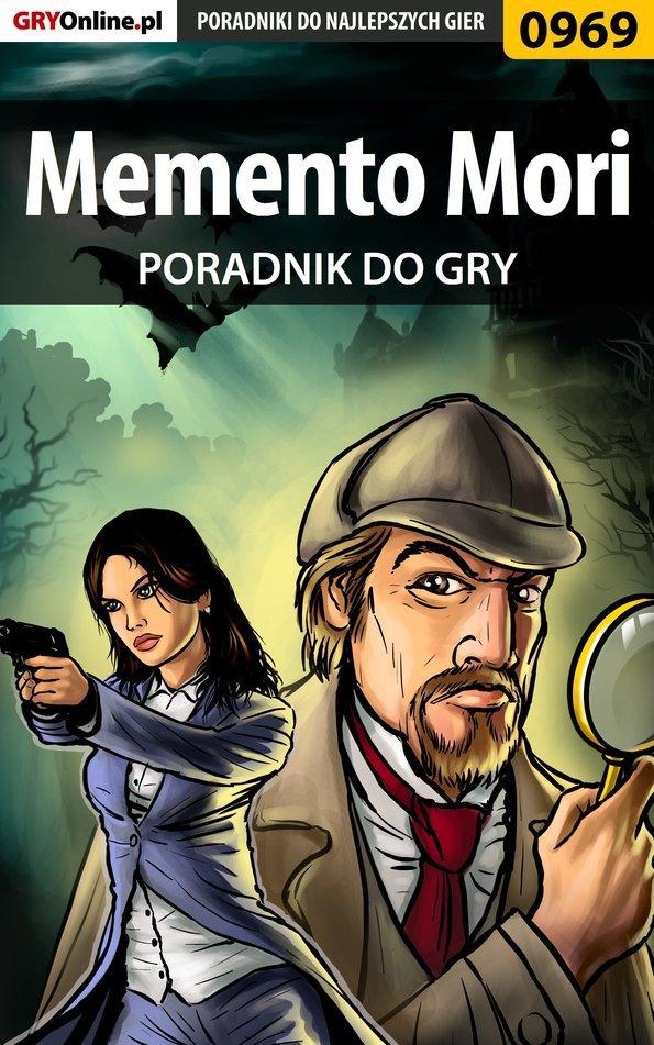 Memento Mori - poradnik do gry - Ebook (Książka EPUB) do pobrania w formacie EPUB