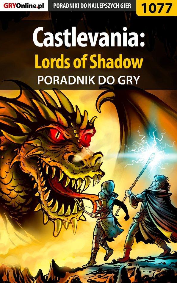 Castlevania: Lords of Shadow - poradnik do gry - Ebook (Książka EPUB) do pobrania w formacie EPUB