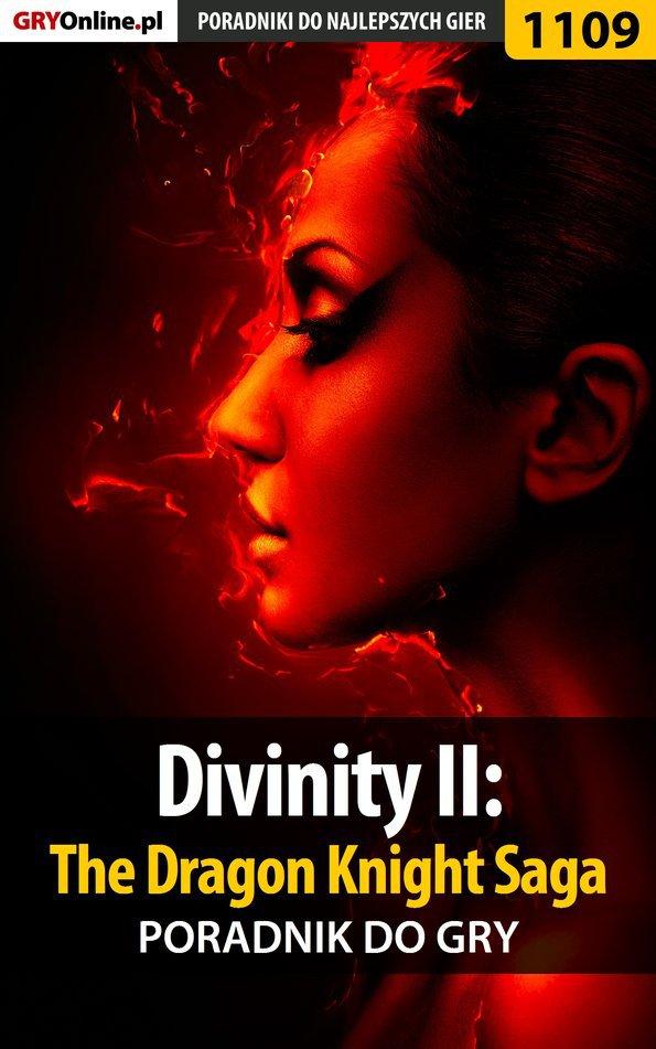 Divinity II: The Dragon Knight Saga - poradnik do gry - Ebook (Książka EPUB) do pobrania w formacie EPUB