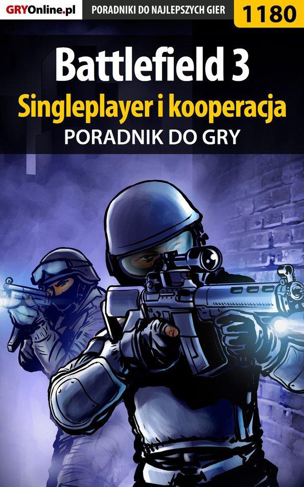 Battlefield 3 - poradnik do gry - Ebook (Książka EPUB) do pobrania w formacie EPUB