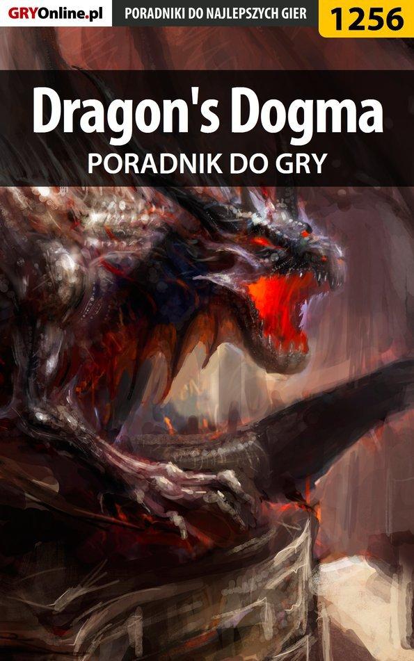 Dragon's Dogma - poradnik do gry - Ebook (Książka EPUB) do pobrania w formacie EPUB