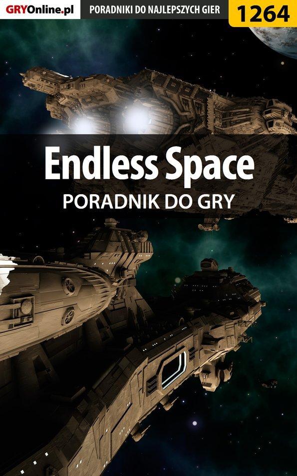 Endless Space - poradnik do gry - Ebook (Książka EPUB) do pobrania w formacie EPUB