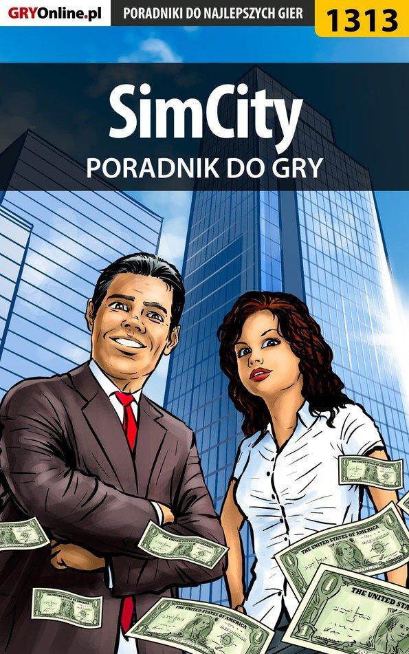 SimCity - poradnik do gry - Ebook (Książka EPUB) do pobrania w formacie EPUB